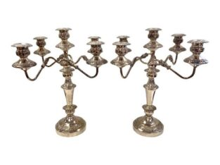 Wanted – Candelabras